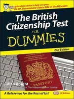The British Citizenship Test For Dummies, UK Edition