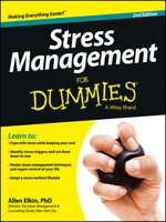 Stress Management For Dummies