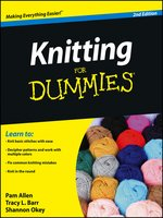 Knitting for Dummies®