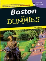 Boston For Dummies