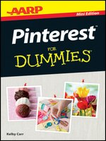 AARP Pinterest For Dummies