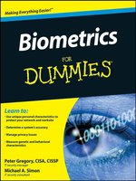 Biometrics For Dummies®