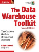 Click here to view eBook details for The Data Warehouse Toolkit by Ralph Kimball