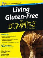 Living Gluten-Free For Dummies
