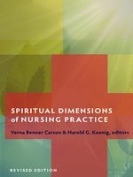 Spiritual Dimensions of Nursing Practice