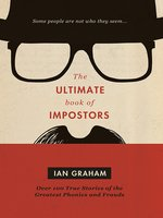 Ultimate Book of Impostors