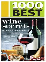 1,000 Best Wine Secrets
