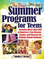 The Best Summer Programs for Teens