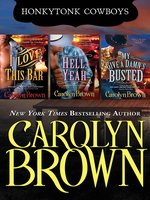 Carolyn Brown Honkytonk Bundle