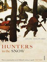 Picture of Hunters in the Snow