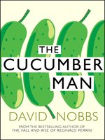 Picture of Cucumber Man