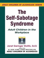 The Self-Sabotage Syndrome
