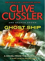 Picture of Ghost Ship