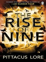 Picture of The Rise of Nine