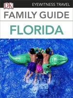Picture of Eyewitness Travel Family Guide Florida