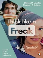 Picture of Think Like a Freak