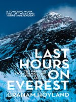 Last Hours on Everest