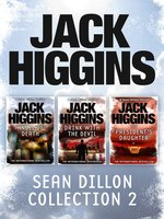 Sean Dillon 3-Book Collection 2