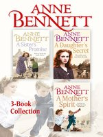 Anne Bennett 3-Book Collection