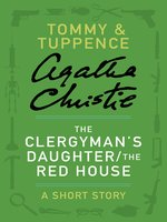 The Clergyman's Daughter/The Red House