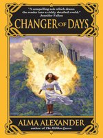 Changer of Days
