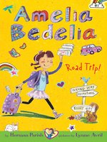 Amelia Bedelia Chapter Book #3
