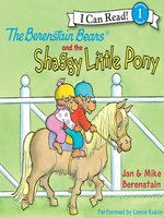The Berenstain Bears and the Shaggy Little Pony