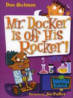 Mr. Docker Is Off His Rocker!