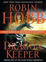 The Dragon Keeper with Bonus Material
