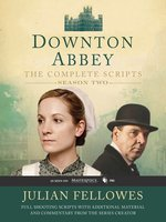 Downton Abbey Script Book Season 2