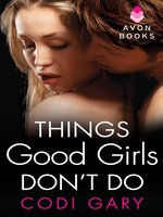 Picture of Things Good Girls Don't Do