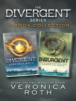 The Divergent Series Two-Book Collection