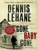 Gone, Baby, Gone with Bonus Content
