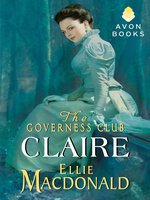 Picture of The Governess Club