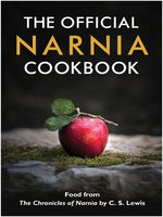 The Narnia Cookbook
