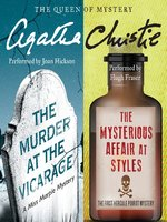 Murder at the Vicarage & The Mysterious Affair at Styles