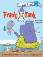Frank and Tank: Lost at Sea