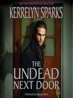 The Undead Next Door