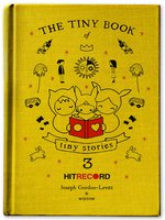 The Tiny Book of Tiny Stories, Volume 3
