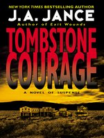 Tombstone Courage