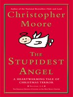 The Stupidest Angel: A Heartwarming Tale of Christmas Terror (v2.0)