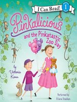 Pinkalicious and the Pinkatastic Zooy