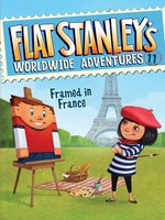 Flat Stanley's Worldwide Adventures #11