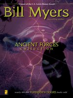 Ancient Forces Collection (Omnibus)