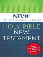 Holy Bible, New Testament