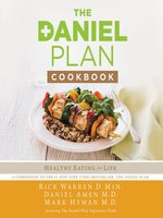 The Daniel Plan Cookbook