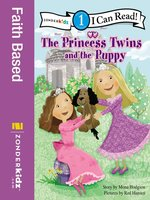 The Princess Twins and the Puppy