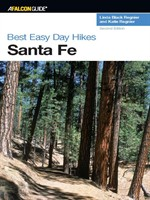 Best Easy Day Hikes Santa Fe