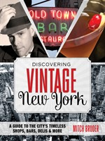 Discovering Vintage New York