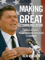 Making of the Great Communicator